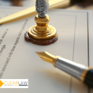 #LawTips101 Be clear about the legal meaning: alleged